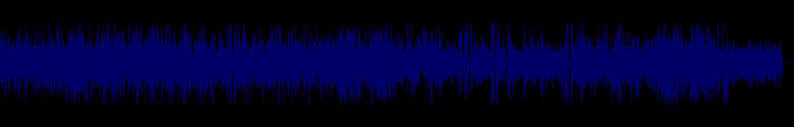 waveform of track #131451