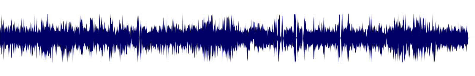 waveform of track #131453