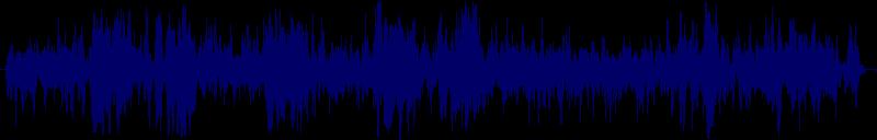 waveform of track #131454