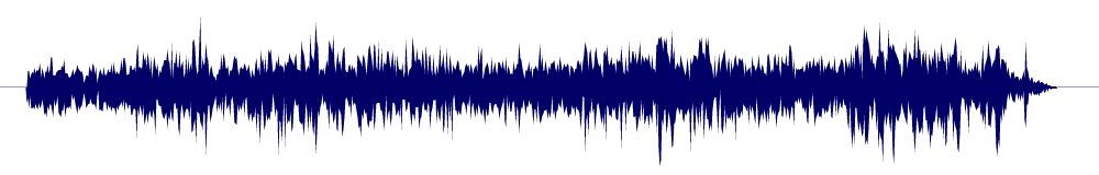 waveform of track #131455