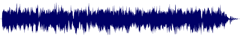 waveform of track #131456