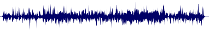 waveform of track #131457