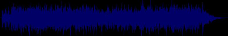 waveform of track #131458