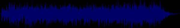 waveform of track #131460