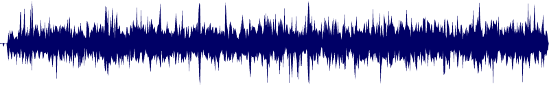 waveform of track #131461