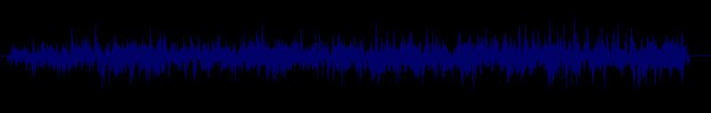waveform of track #131462