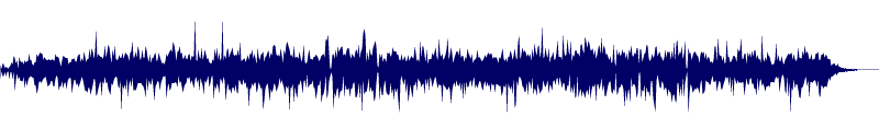 waveform of track #131465