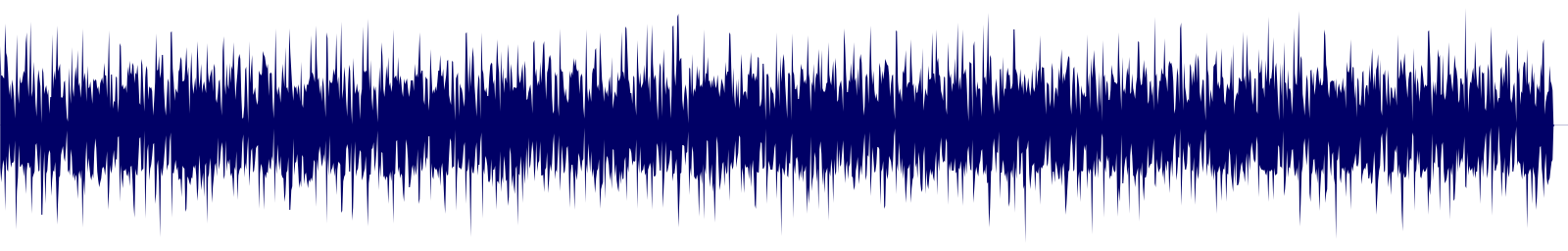 waveform of track #131471