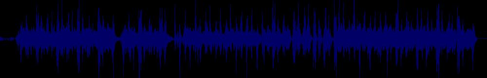 waveform of track #131476