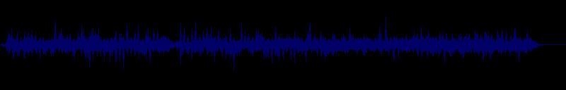 waveform of track #131480