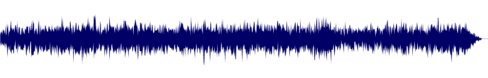 waveform of track #131481