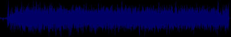 waveform of track #131484