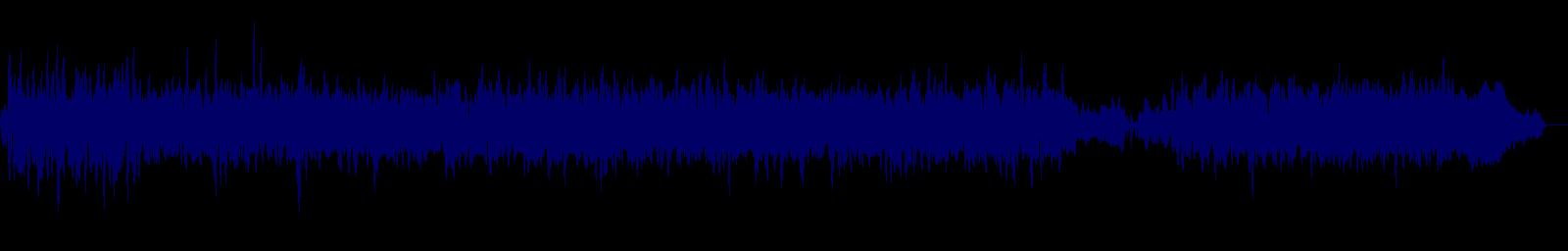 waveform of track #131488