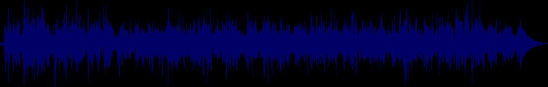 waveform of track #131492