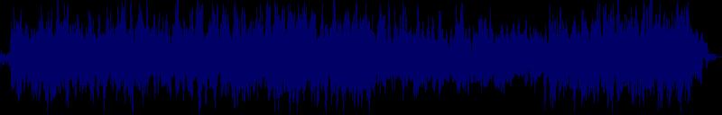 waveform of track #131500