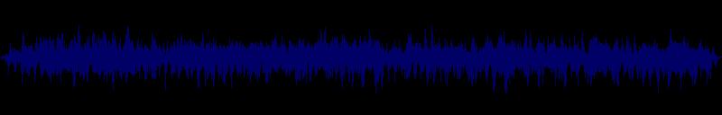 waveform of track #131501