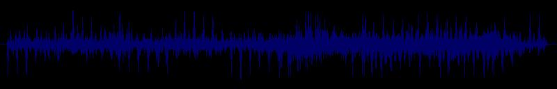 waveform of track #131502