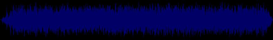 waveform of track #131505