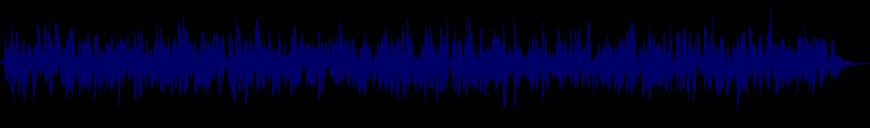 waveform of track #131511