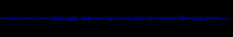 waveform of track #131513