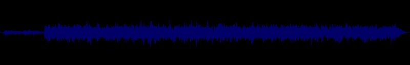 waveform of track #131516