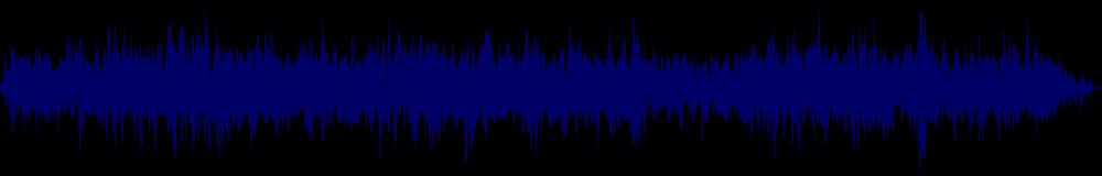 waveform of track #131518