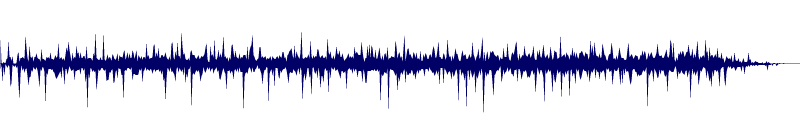 waveform of track #131519
