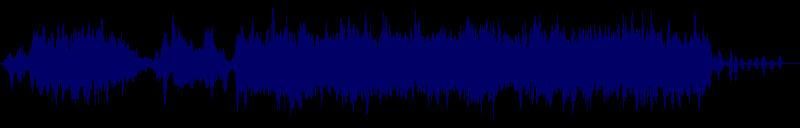 waveform of track #131521