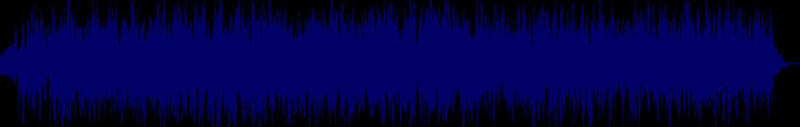 waveform of track #131528