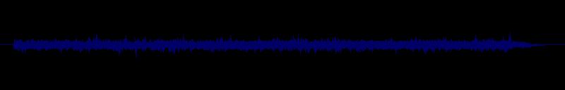 waveform of track #131533