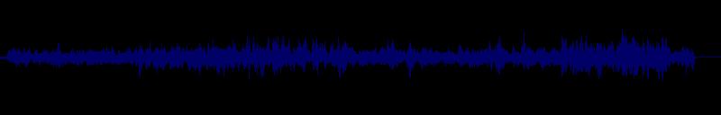 waveform of track #131534
