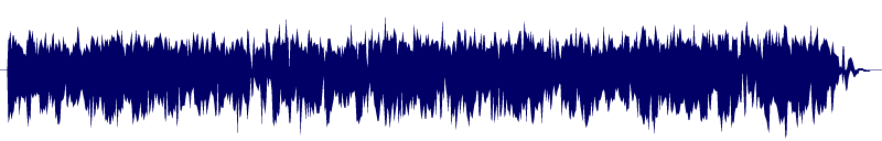 waveform of track #131536