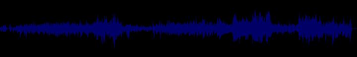 waveform of track #131537