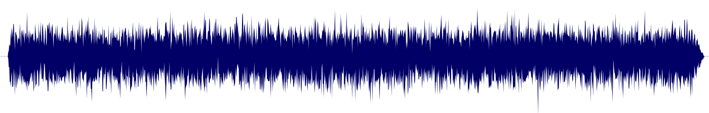 waveform of track #131538