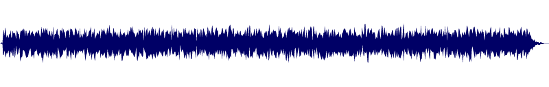 waveform of track #131540
