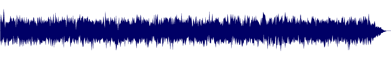 waveform of track #131542
