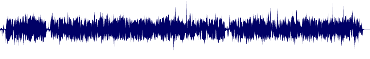 waveform of track #131543