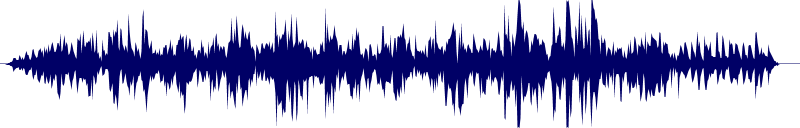 waveform of track #131549
