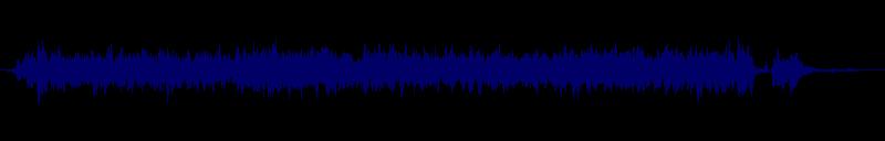 waveform of track #131552