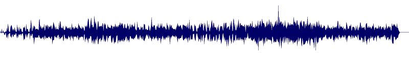 waveform of track #131553