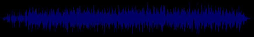 waveform of track #131554