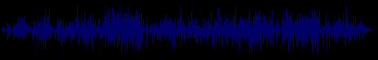 waveform of track #131557