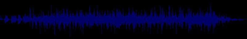 waveform of track #131558