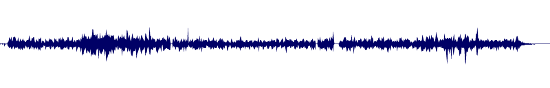 waveform of track #131564