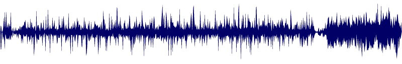 waveform of track #131573