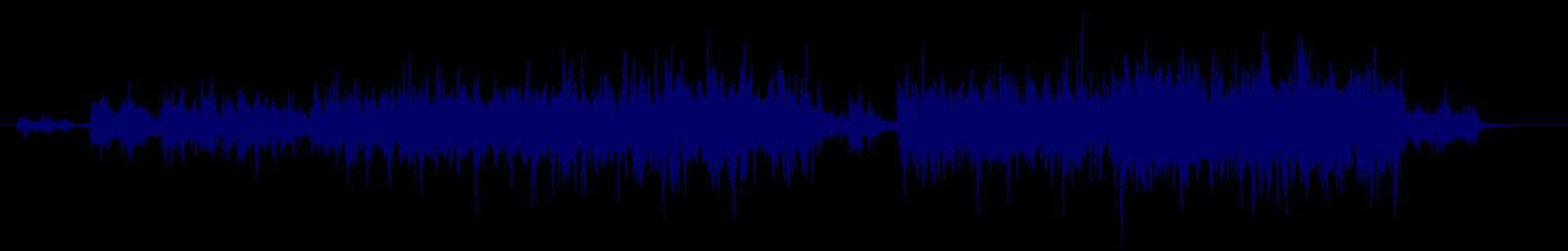 waveform of track #131581
