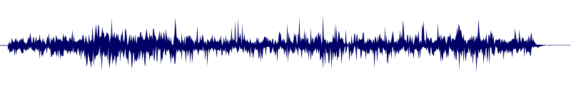 waveform of track #131587