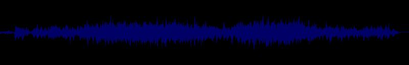 waveform of track #131589