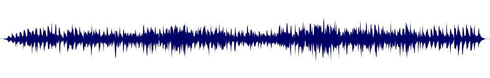 waveform of track #131594