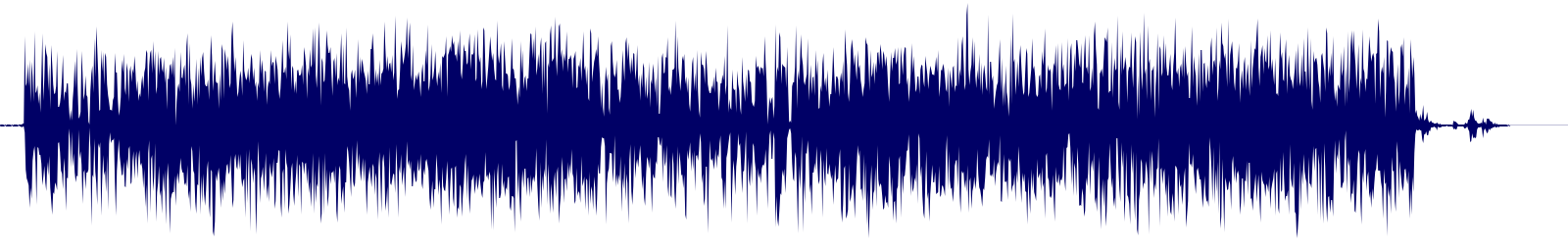 waveform of track #131595